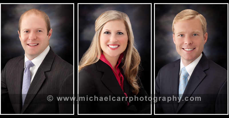Professional Real Estate Headshots in Houston