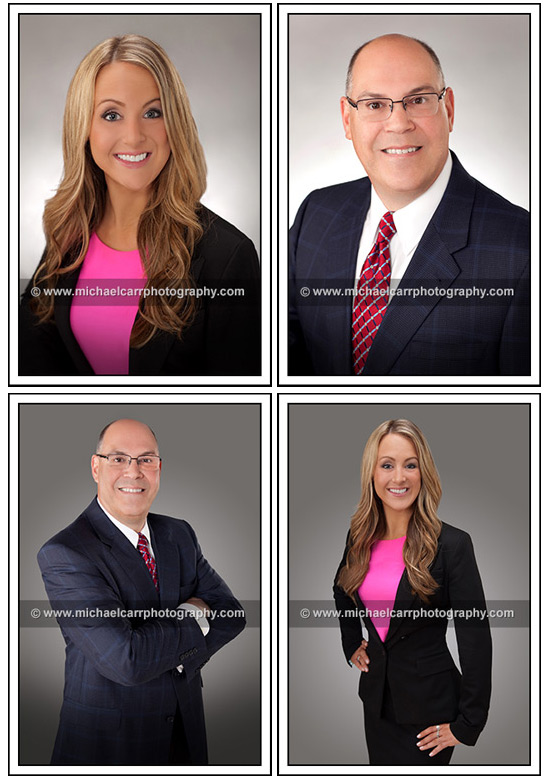 Houston Corporate Portraits