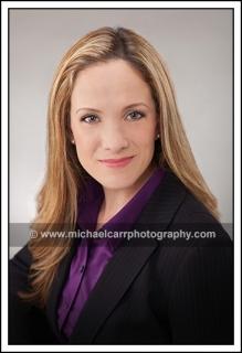 Houston Executive Portraits
