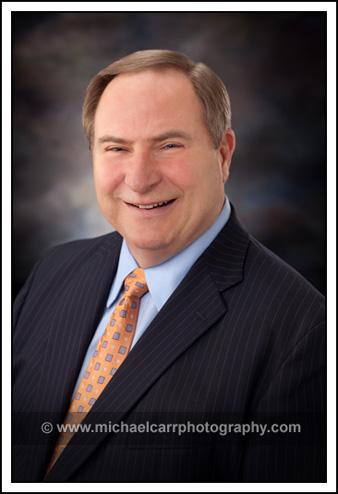 Houston Banking Industry Headshots