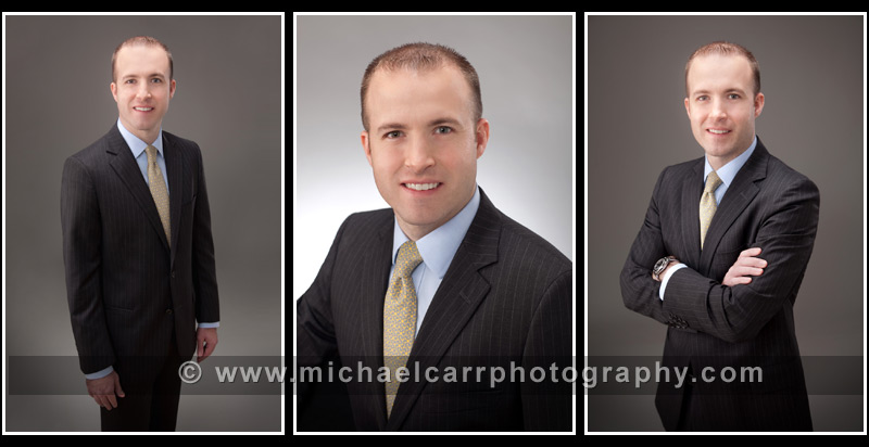 Professional Business headshots in Houston