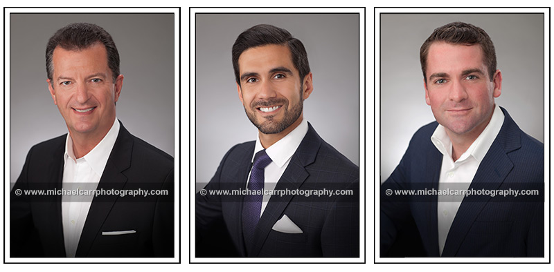 Practical Tips for Professional Business Headshots
