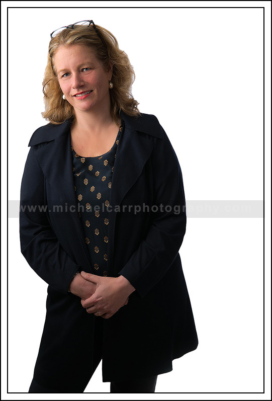 Female Business Headshots