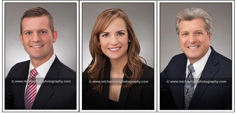Corporate Portraits in Houston
