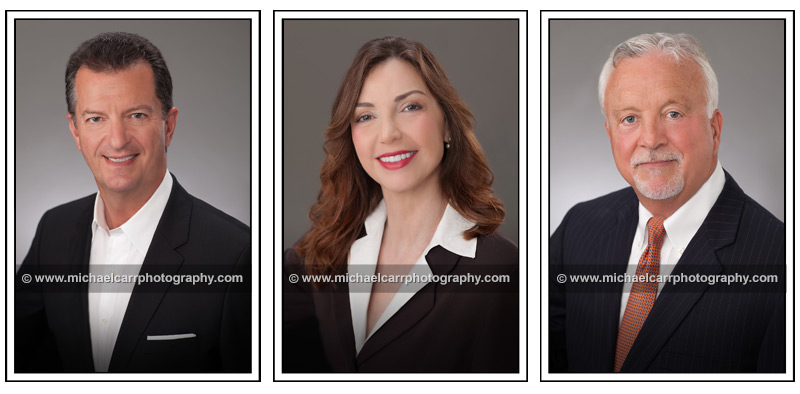 Professional Houston Headshot Photographers