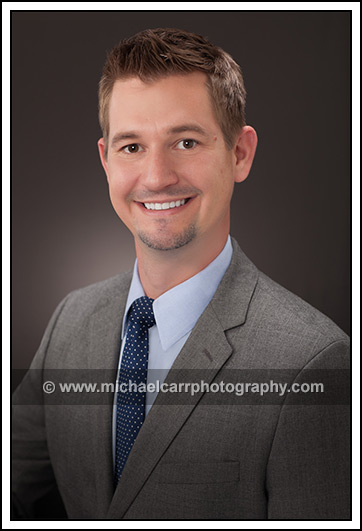 Houston Business Portrait Photographer