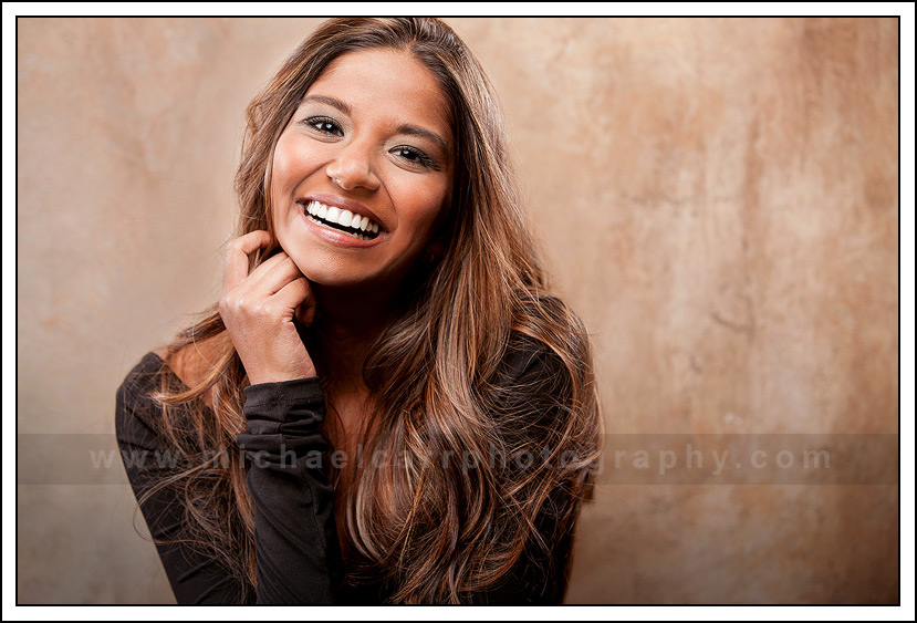 Houston Women's Portrait Photographer