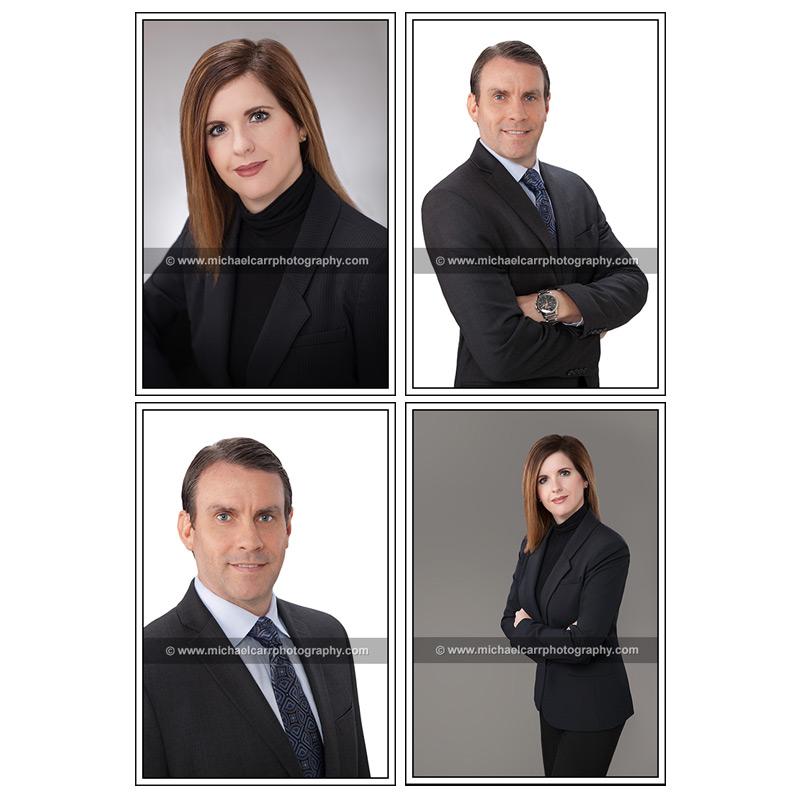 Professional Business Portrait Photographer