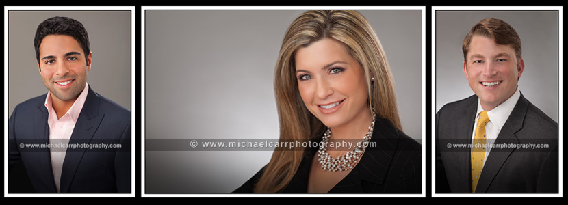 Houston Headshot Photography