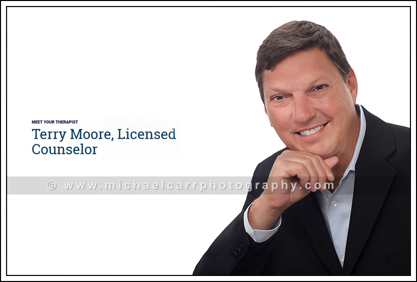 Advertising Business Headshots  width=