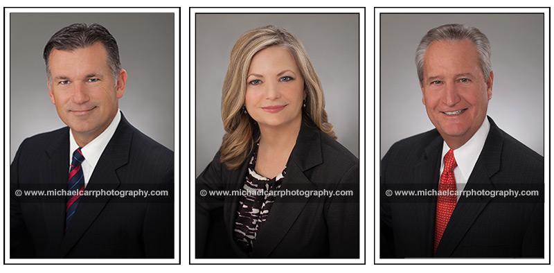 Professional Business Portrait