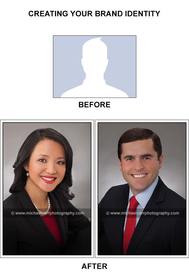 Houston Headshots for Social Media
