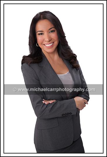 Women Portraits in Houston