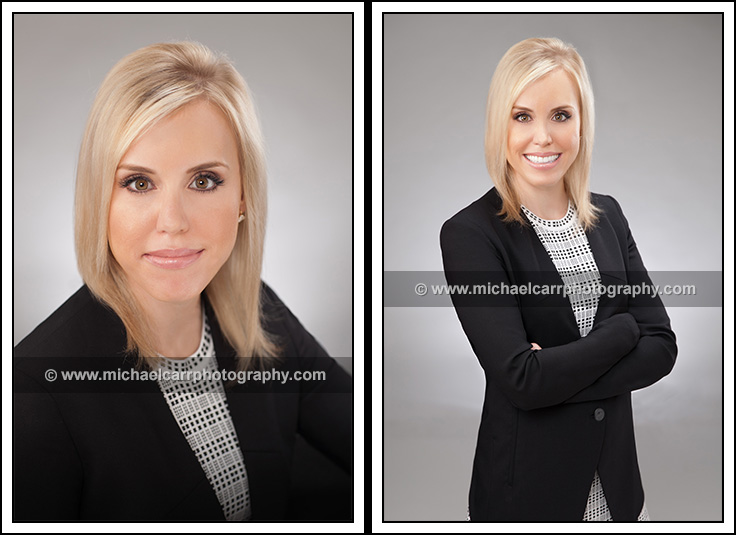 Business Portrait Poses