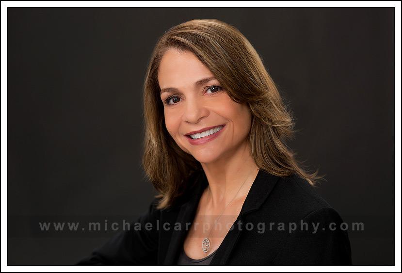Women Business Portraits in Houston