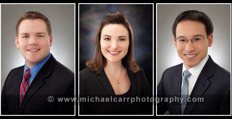 Executive Portrait Photographers in Houston
