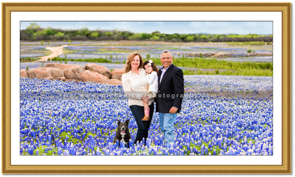Houston Portrait Photographers