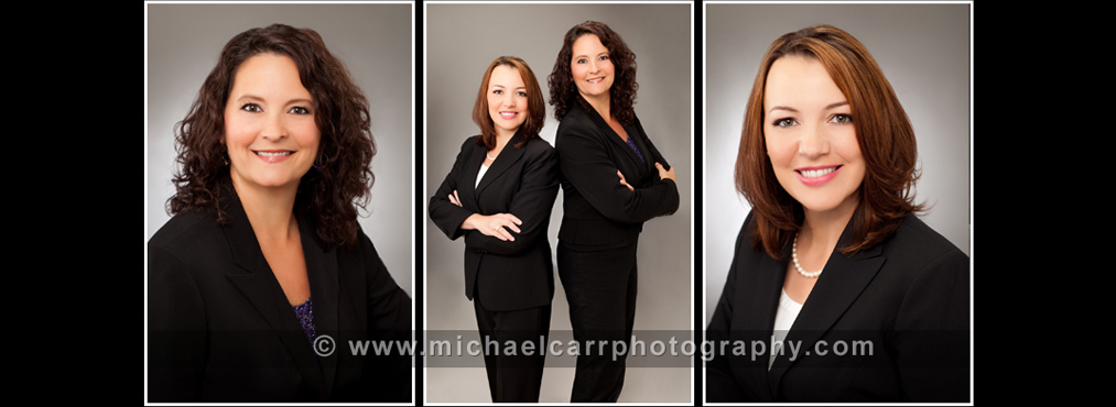 Houston Corporate Headshot Photographer
