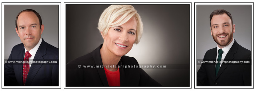 Houston Real Estate Headshots