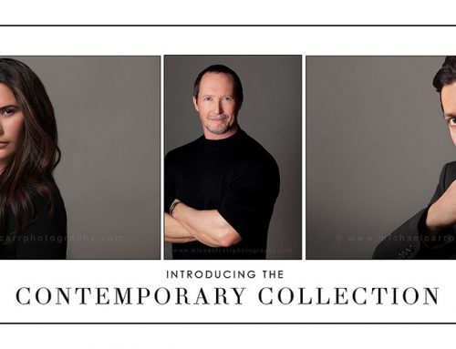 Contemporary Portrait Photographer in Houston