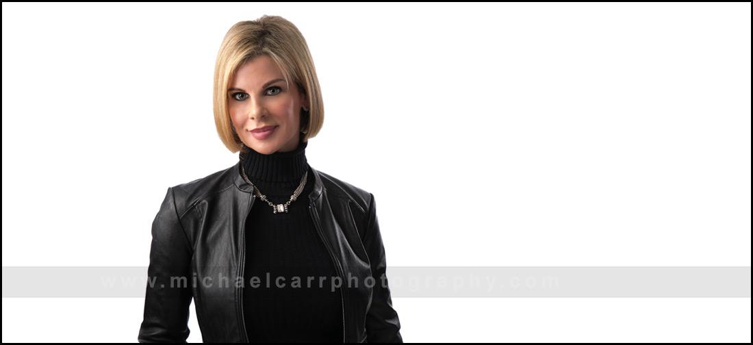 Female Executive Portraits