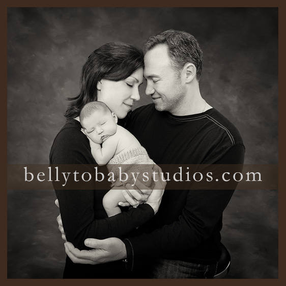 Newborn Photography in Houston