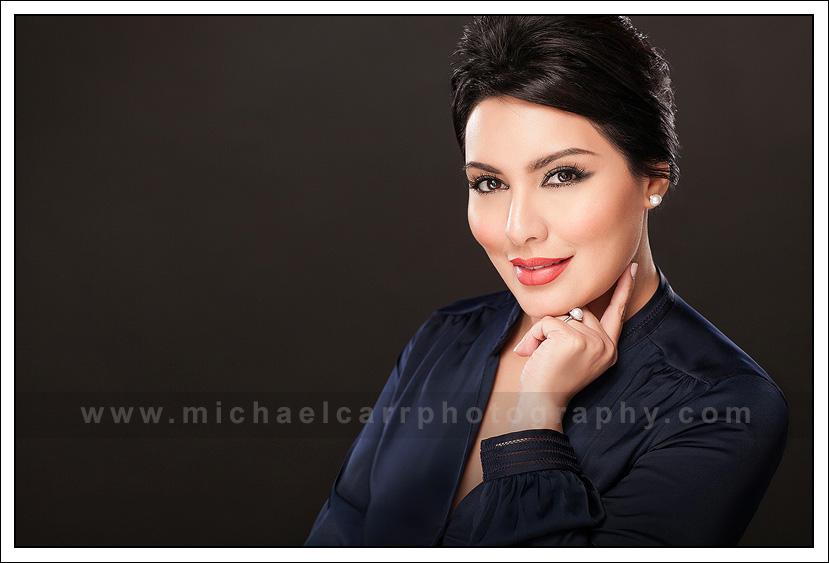 Business Portraits for Female Executives