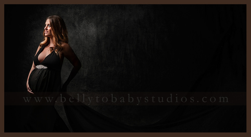 Maternity Portrait Sessions