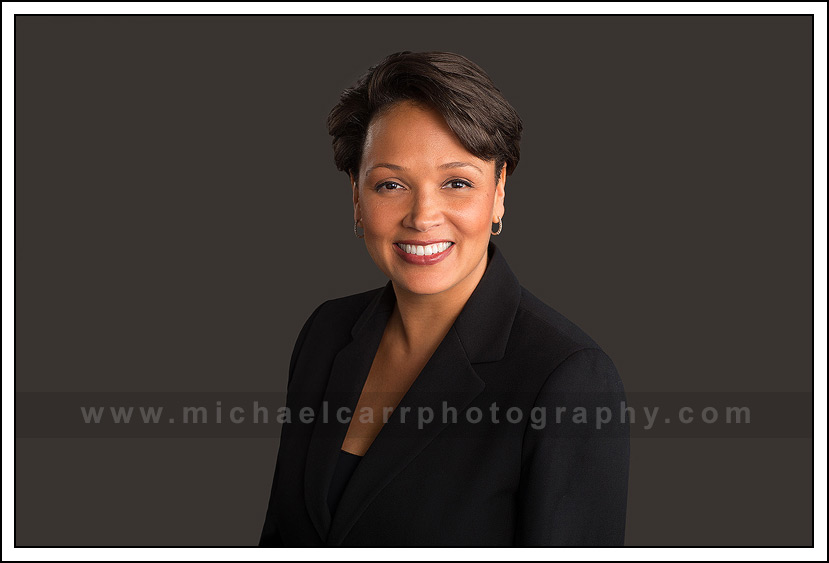 Houston business portraits