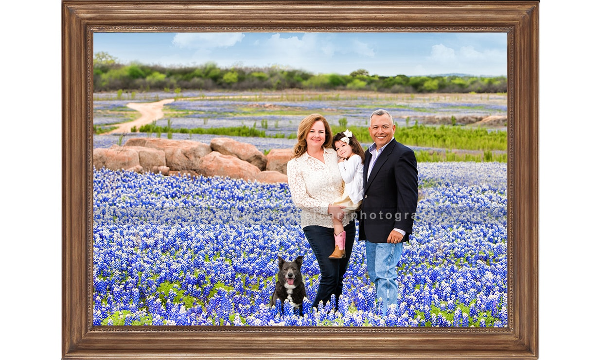 Houston Portrait Photographers - Houston Family Photographers